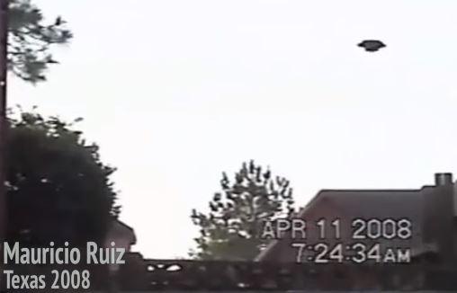 Greer publica vídeo com filmagens não editadas de supostos OVNIs